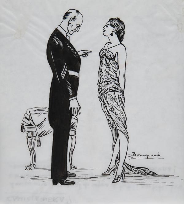 Camicia nera?, 1922