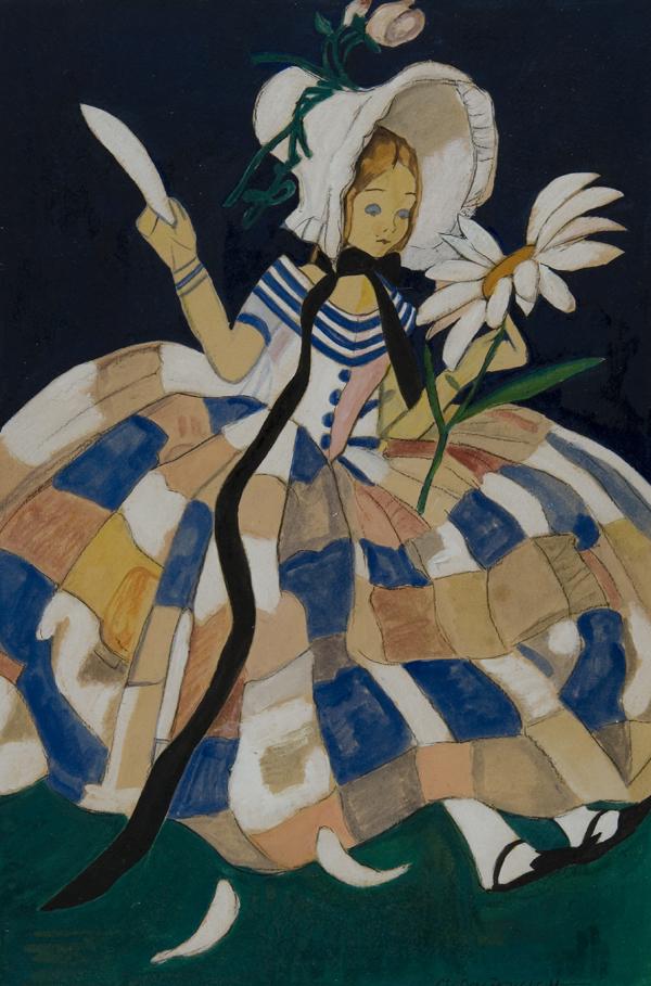 Bambola, anni '30