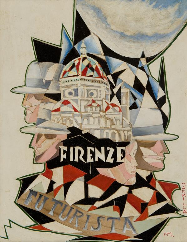 Firenze futurista