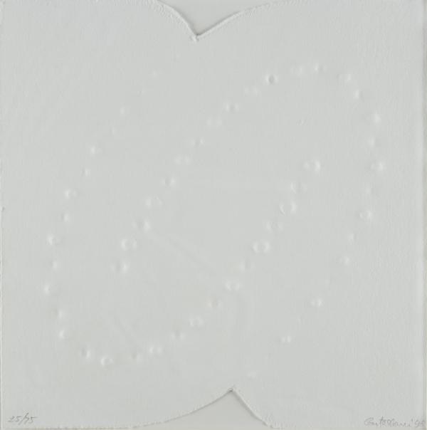 Senza titolo, 1996