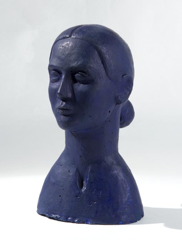 Busto femminile