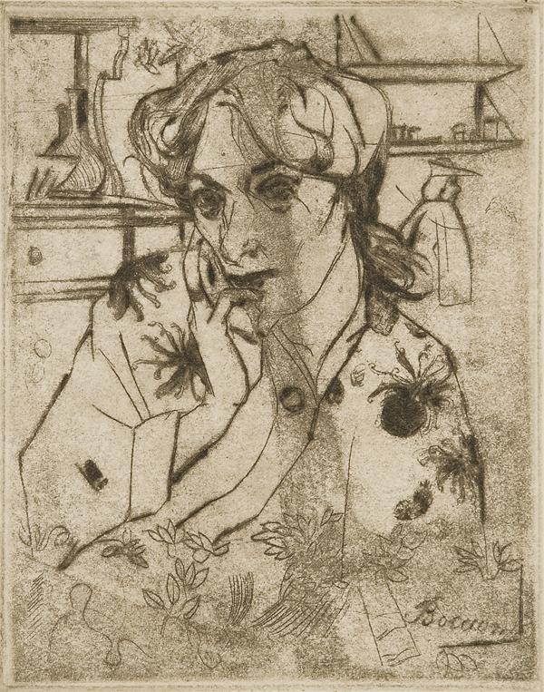 Ines, (1908)
