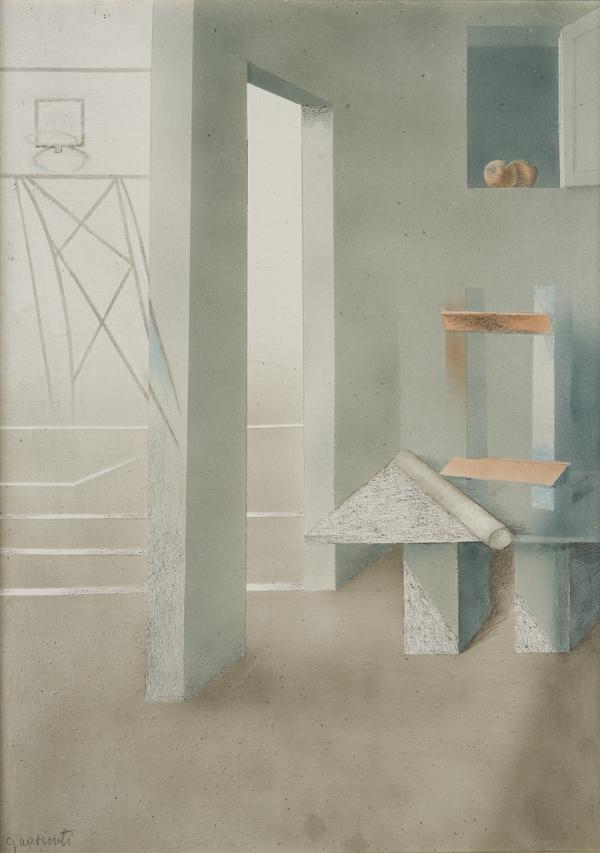 Interno, (1982)
