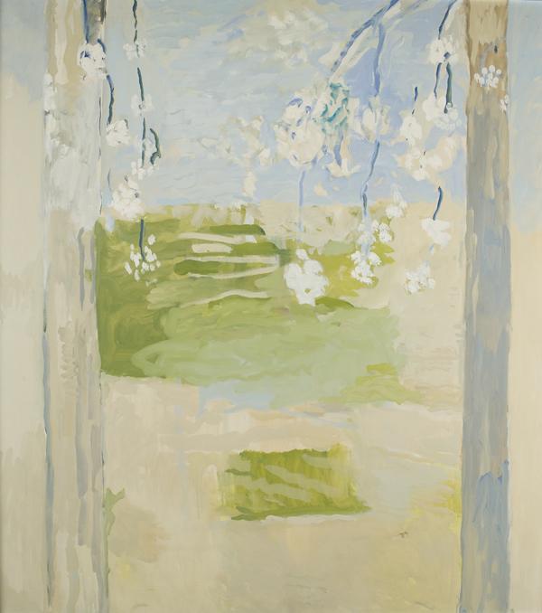 Iesolo-I due ciliegi, 1977