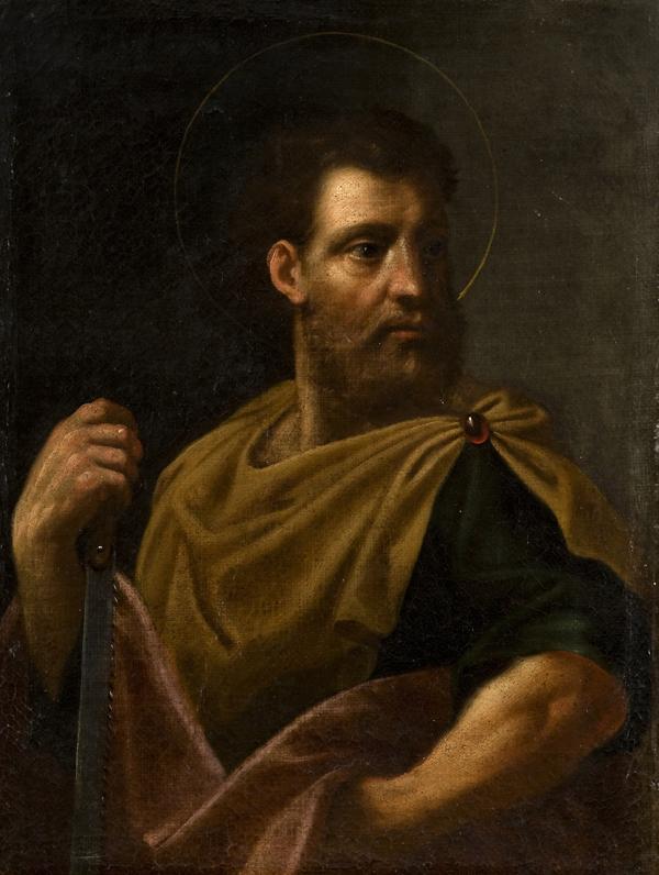 San Pietro; e San Simone