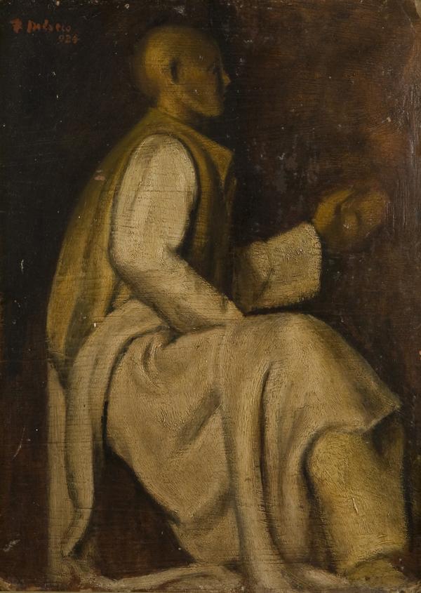 Il profeta, 1924