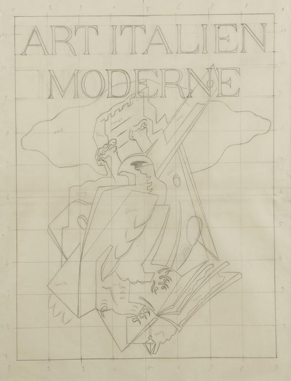 Art Italien Moderne, 1930