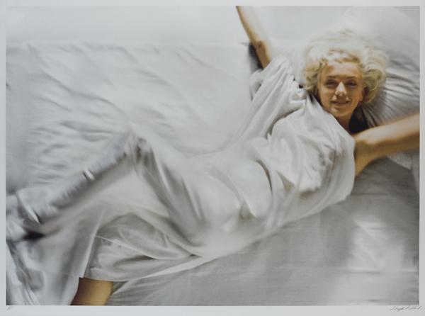 Marilyn, 1961