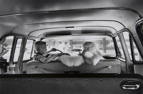 "Marilyn Monroe ""The Misfits"",  1960"