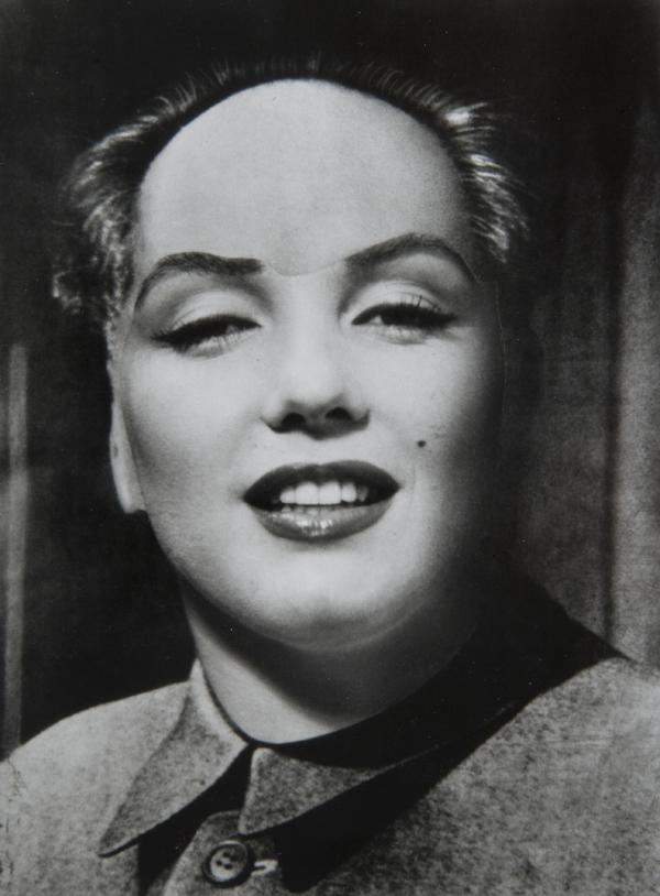 Marilyn Mao, 1952
