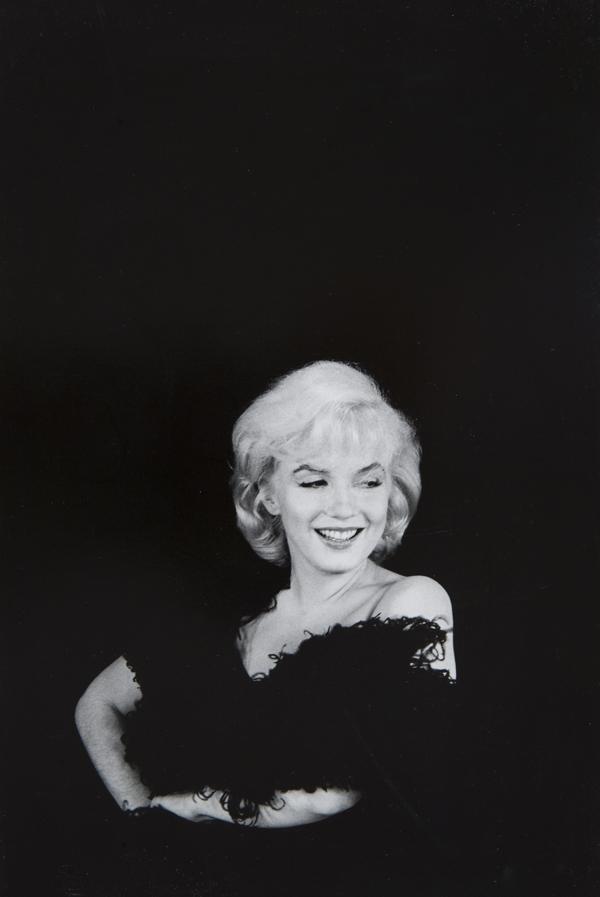 Marilyn Monroe, 1960