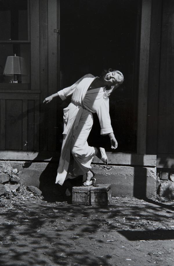 "Marilyn Monroe ""The Misfits"", 1961"