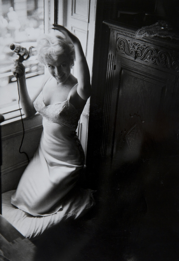 """Marilyn Monroe """"The Seven Year Itch"""", 1955"""