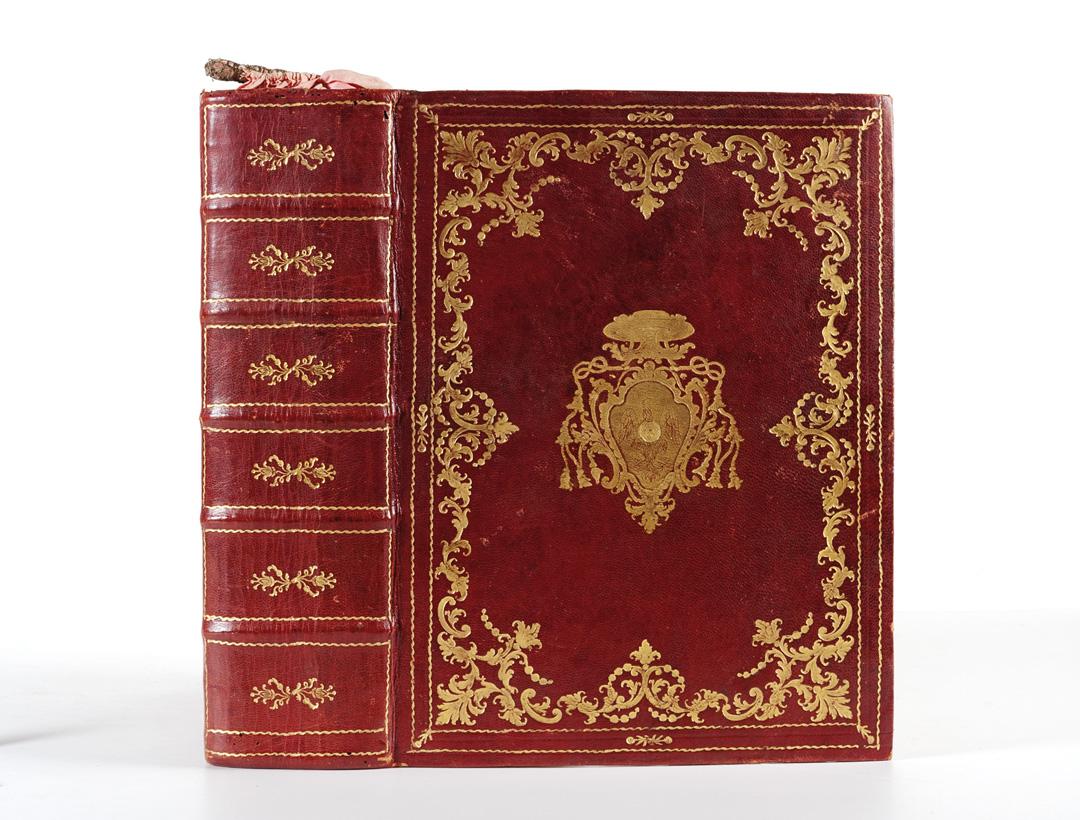 Breviarum Romanum Ex Decreto Sacrosancti Concilii Tridentini restitutum