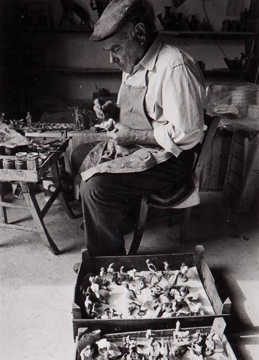Craftsman, ca. 1980