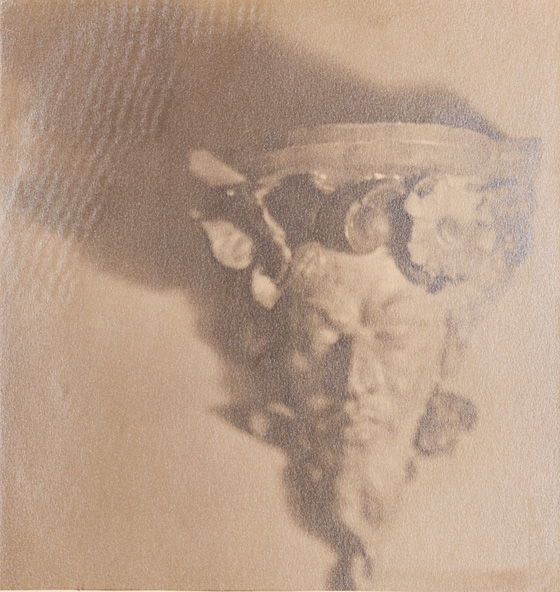 Terracotta, ca. 1930