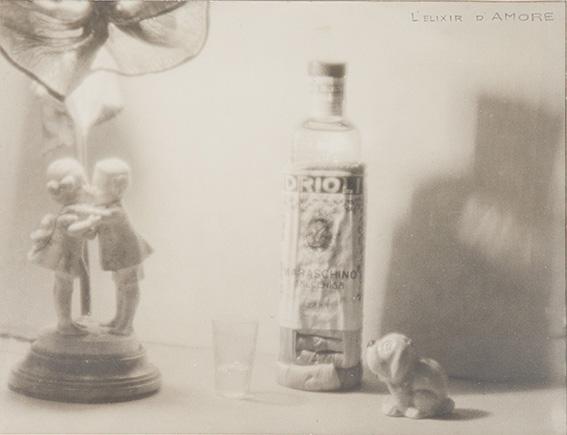 L'elixir d'Amore, ca. 1930