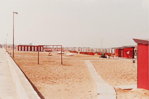 Pescara, 1983