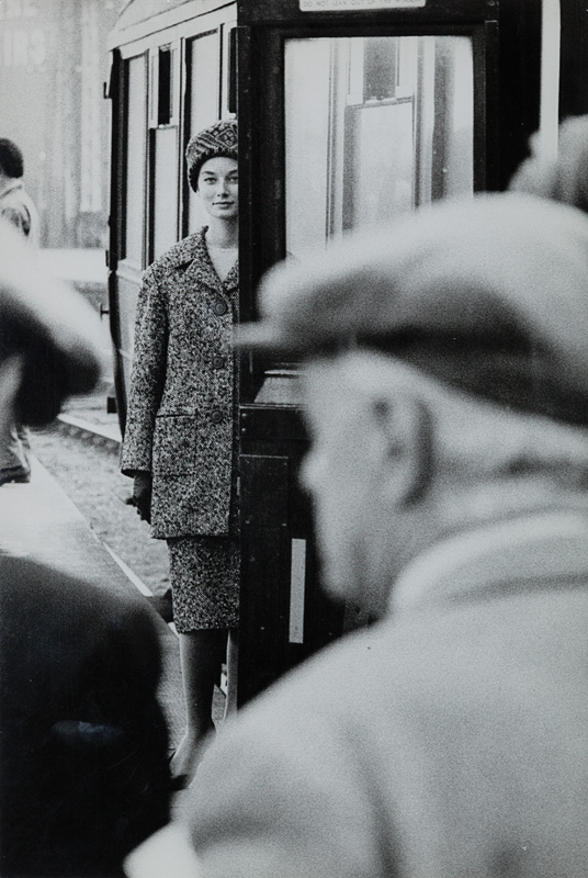 Mode Paris , ca. 1950