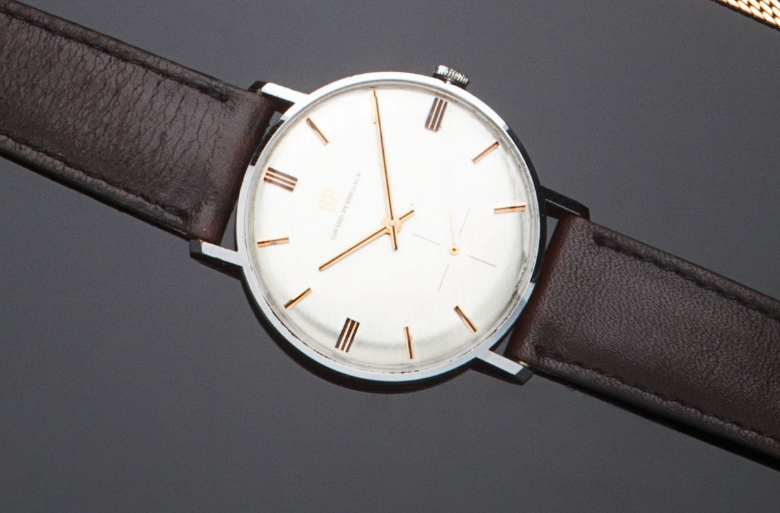 gerard orologi