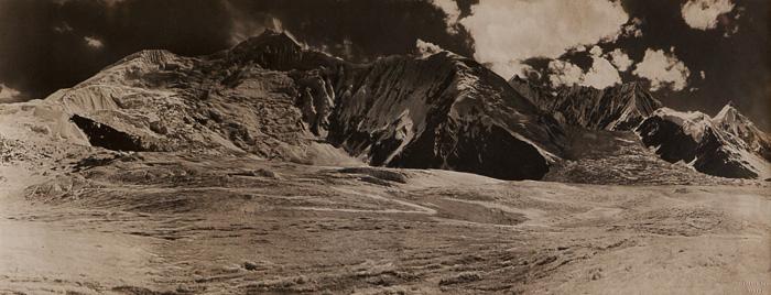 Karakorum, 1909