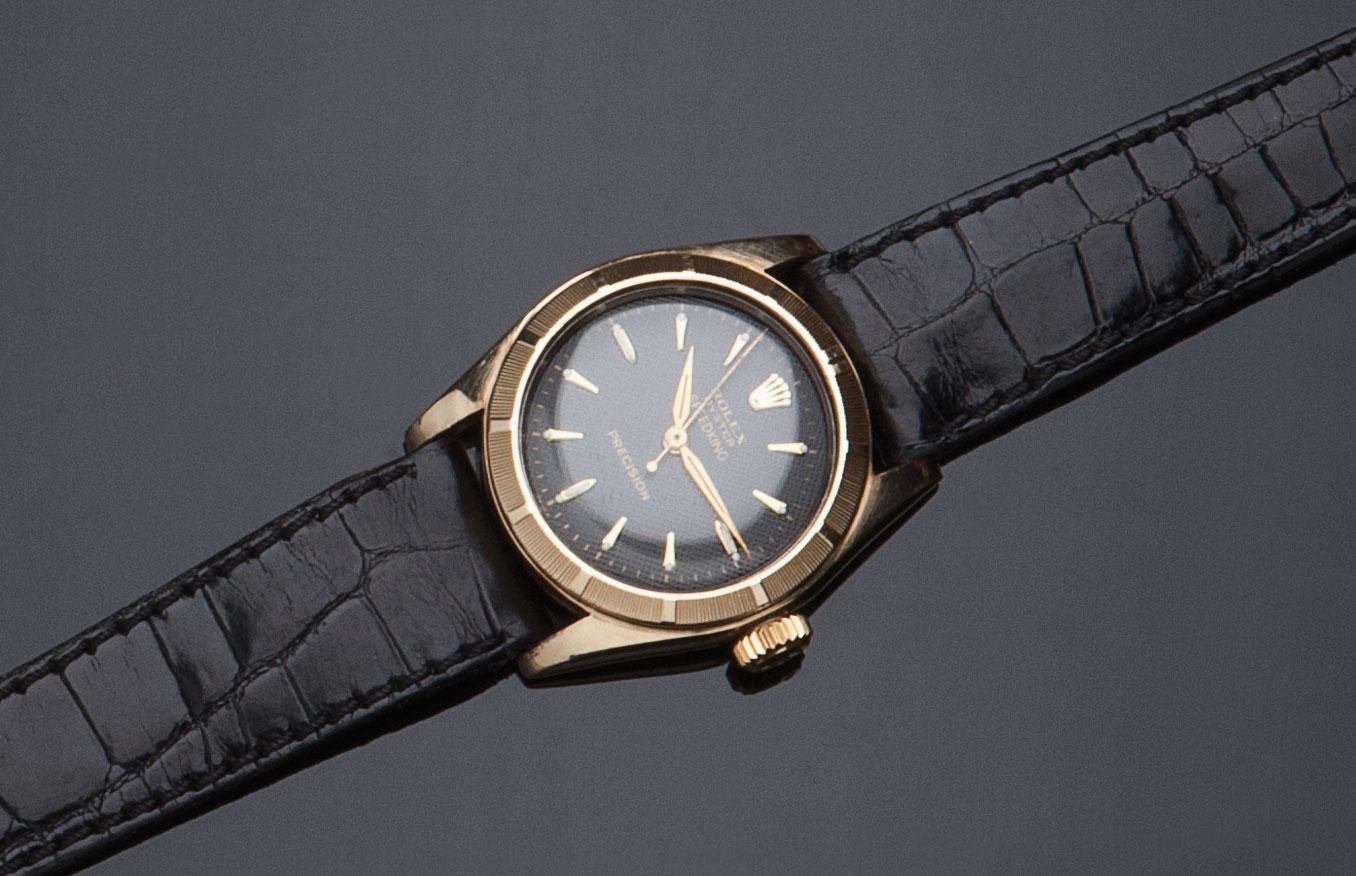 Orologio Rolex Oyster Speedking