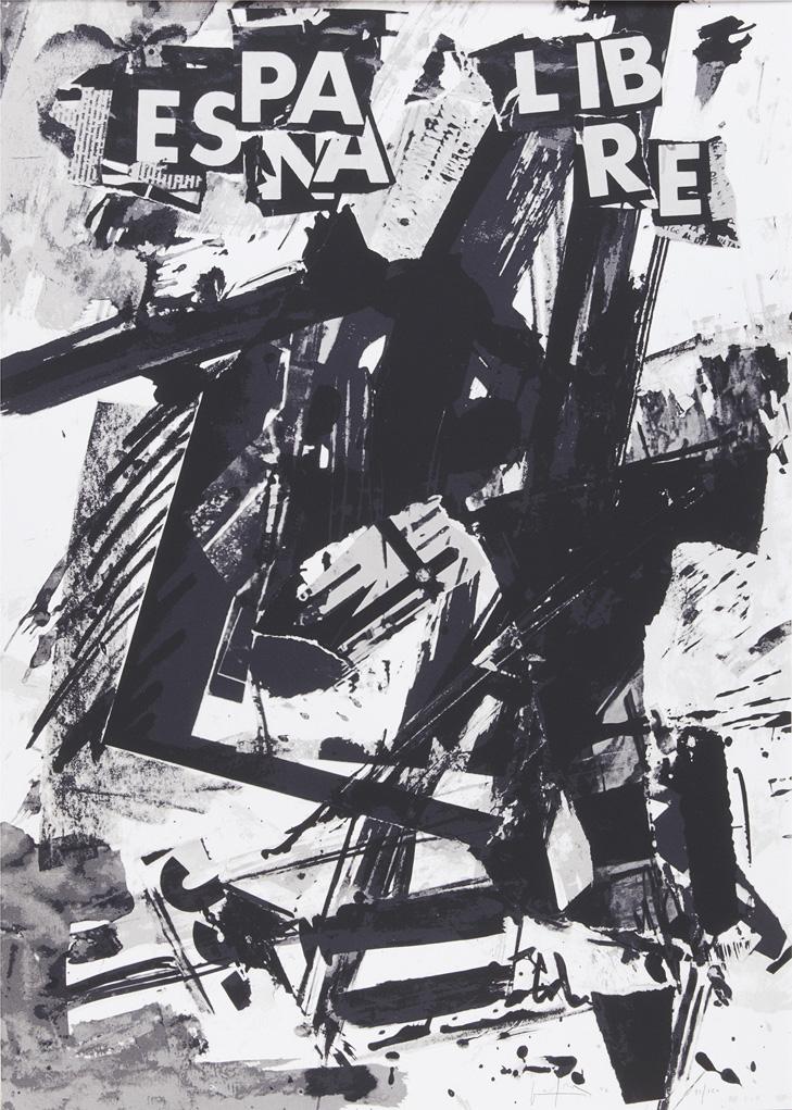 Espana libre, 1977