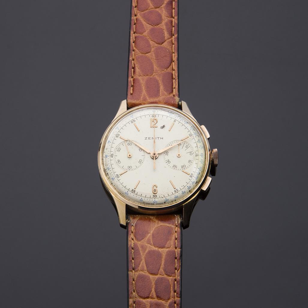 Orologio cronografo Zenith