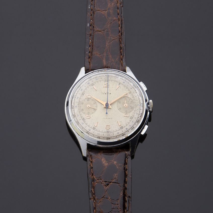 Orologio cronografo Vetta