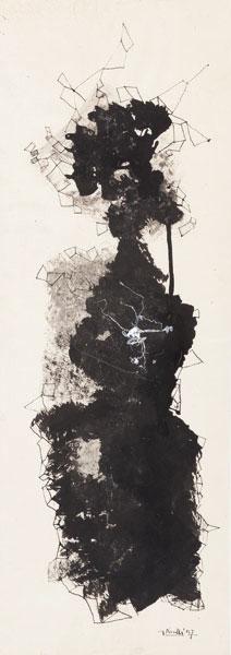Senza titolo, 1957