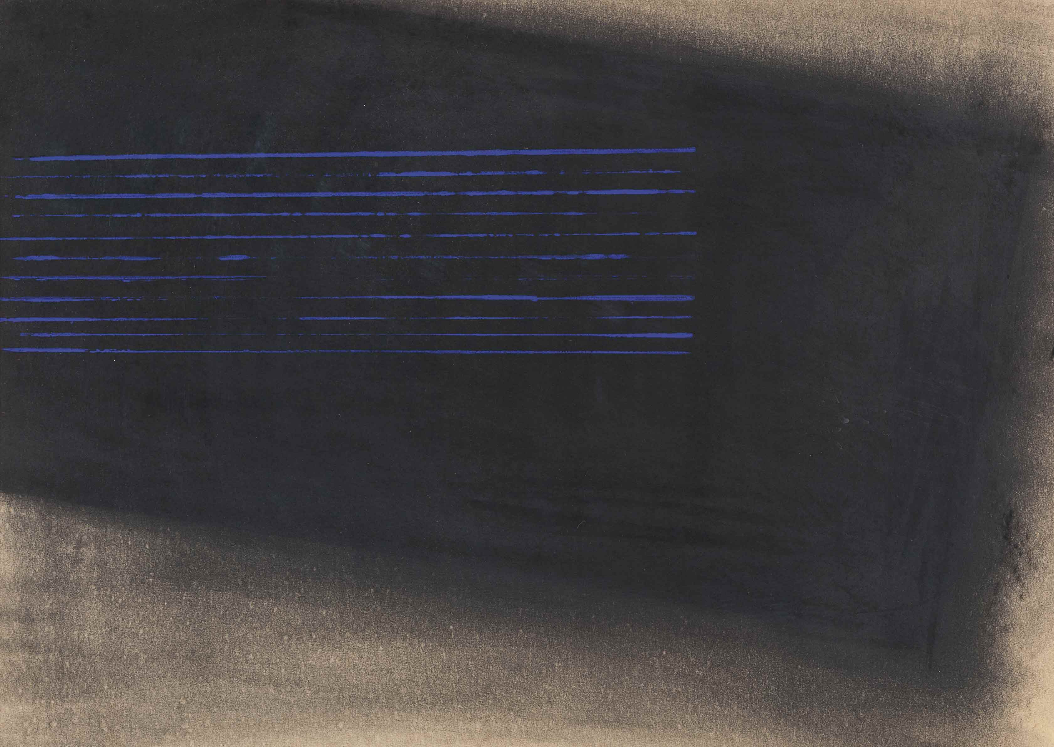 Senza titolo, 1990