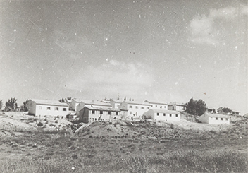 Reportage on the birth of the State of Israel, ca. 1940/50