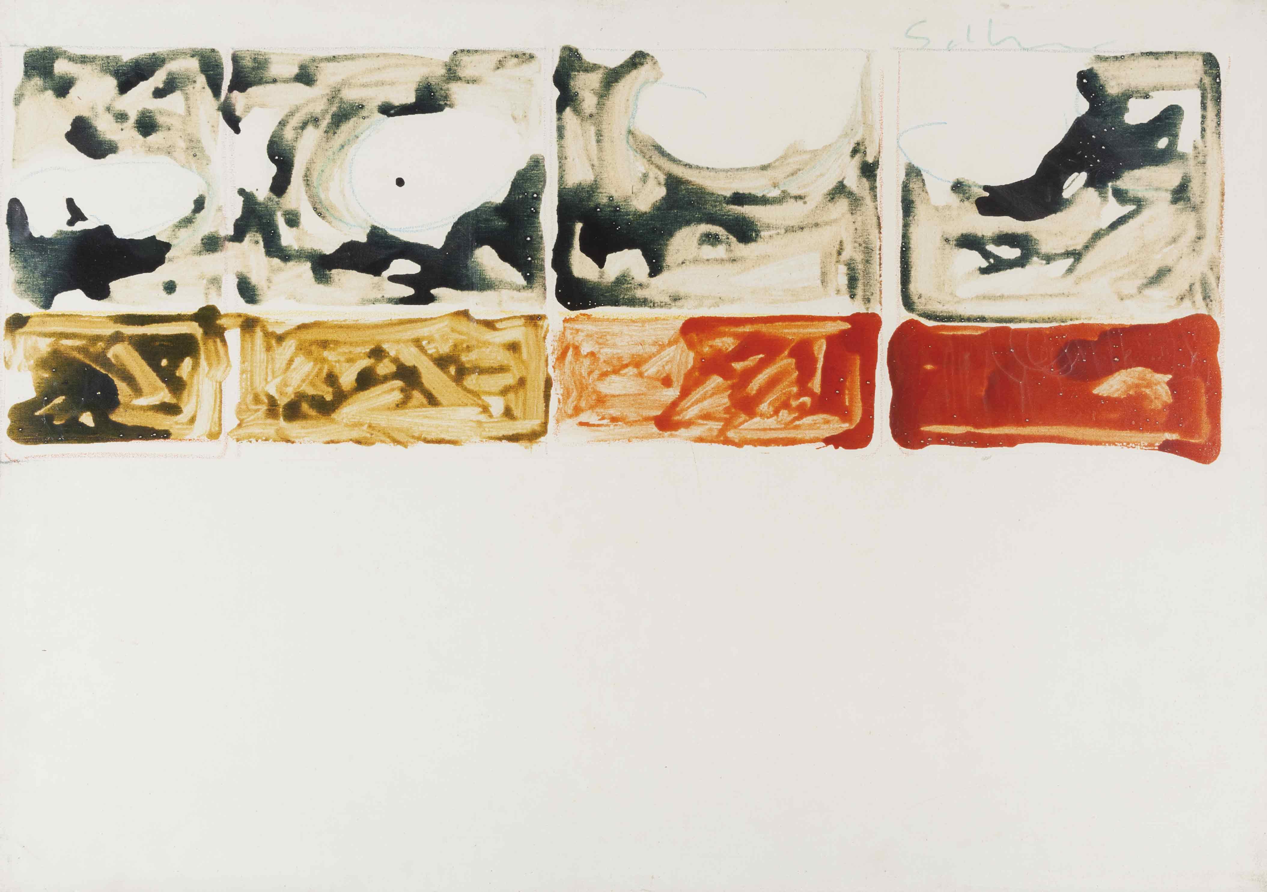 Particolari di paesaggio, 1979