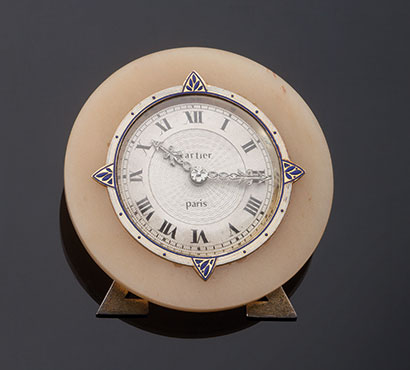 Pendulette Art Nouveau