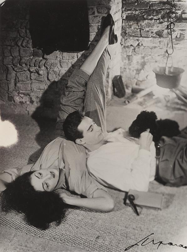 Marisa Maresca, ca. 1940