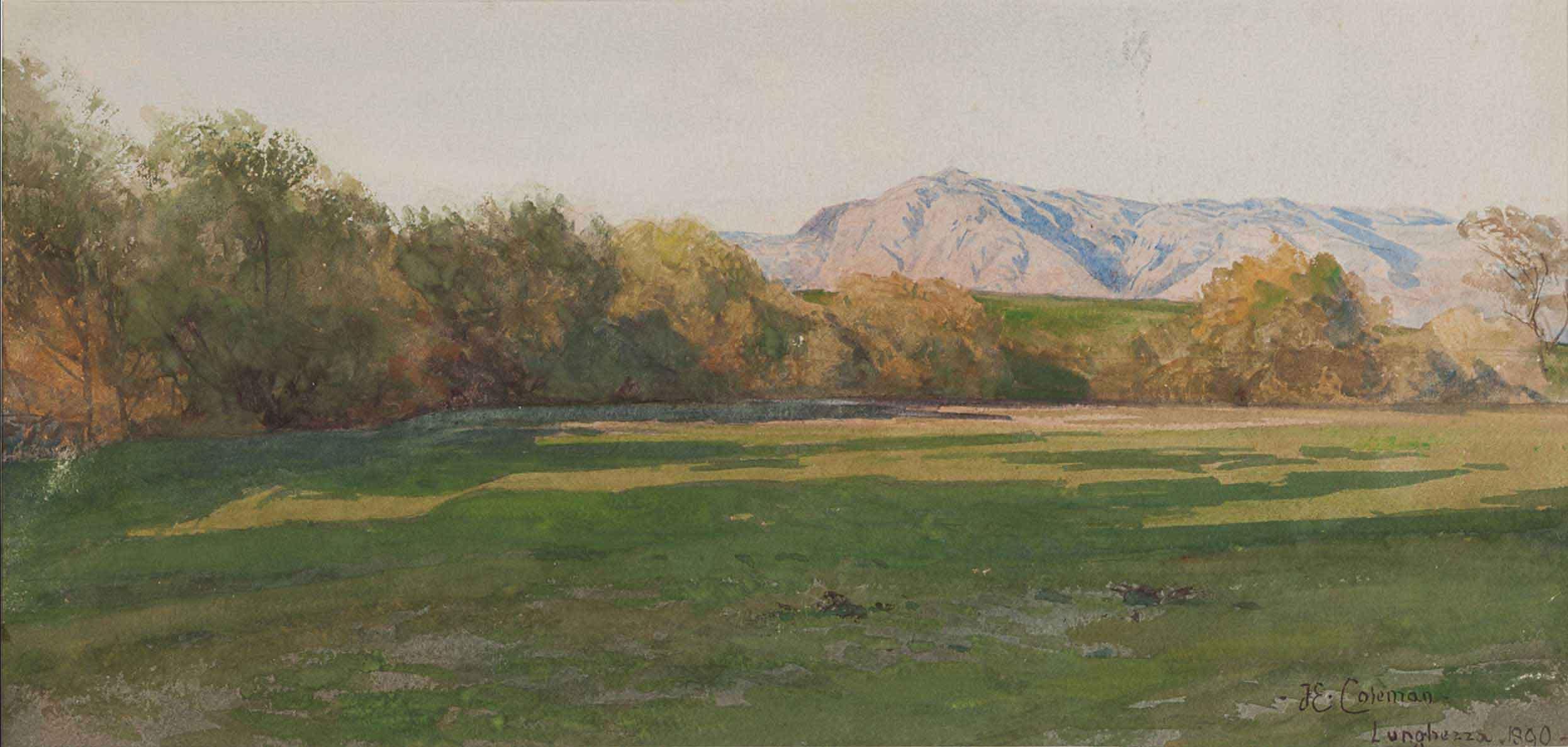 Lunghezza, 1890
