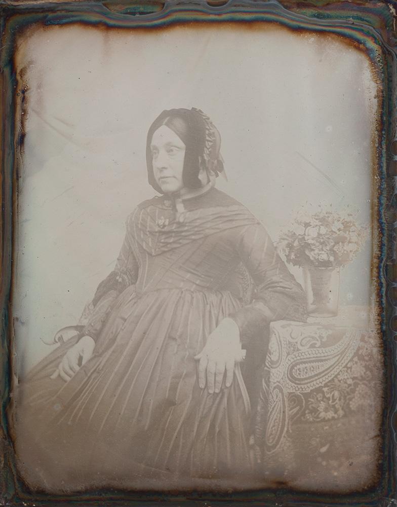 Contessa Teresa Condronchi Argeli, ca. 1845-50