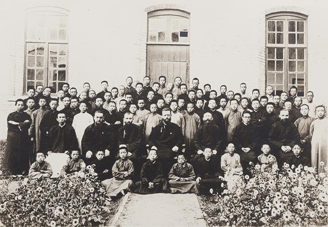 China, Siwantze (Chongli-Xiwanzi), 1939