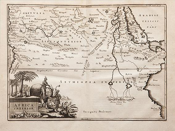Notitia orbis antiqui sive geographia plenior…