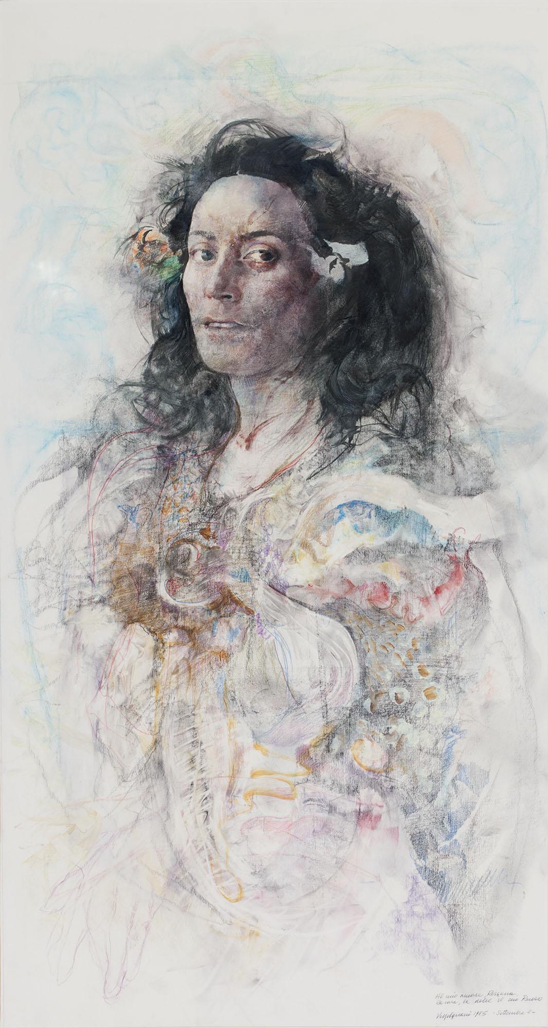 Come un quadro antico, 1985