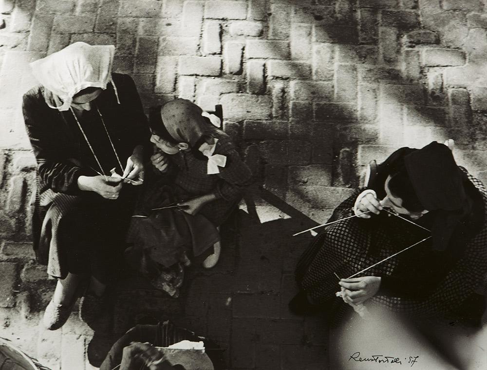 Scanno, 1957