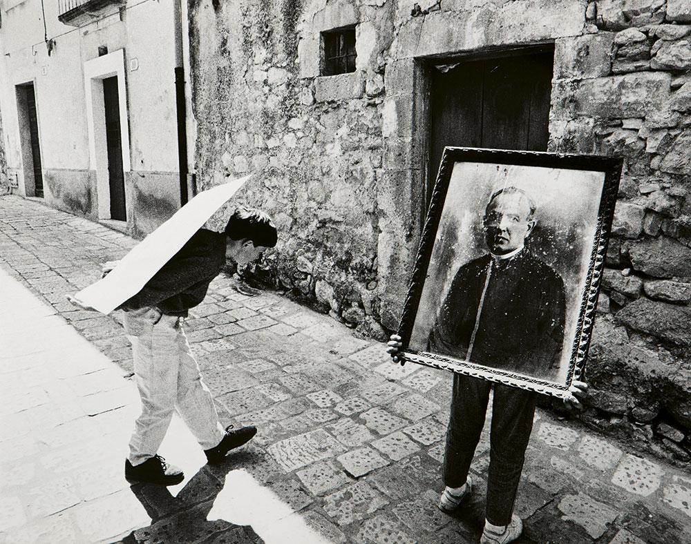 Ragusa Ibla, 1994