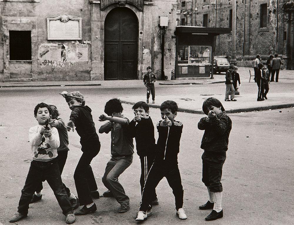 Palermo, 1998