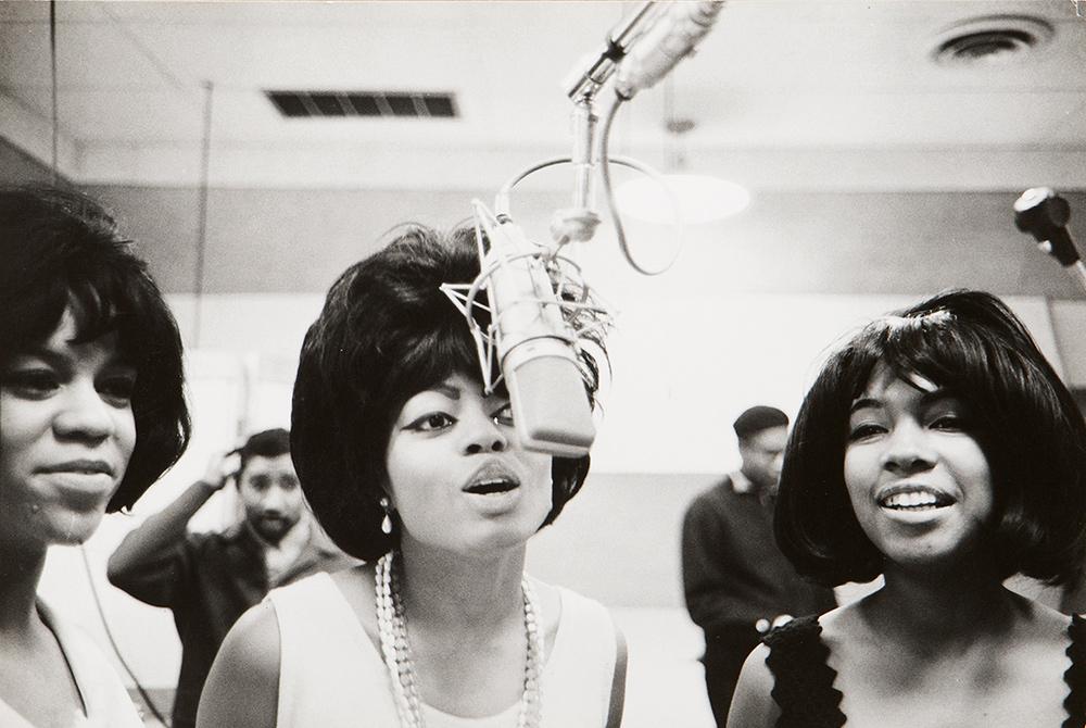 The Supremes, ca. 1970
