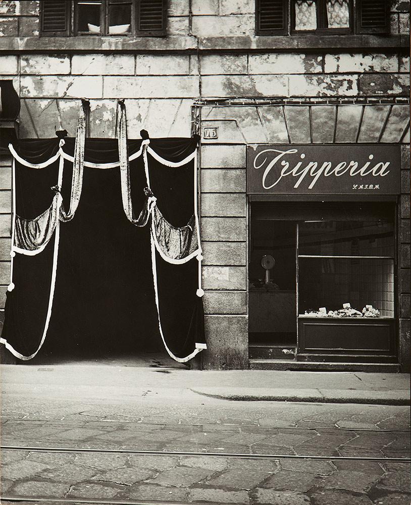 Milano, 1962-1970