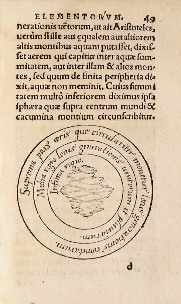 Antonii Galatei Liciensis Liber de situ Iapygiae. Reliqua versa pagina indicat