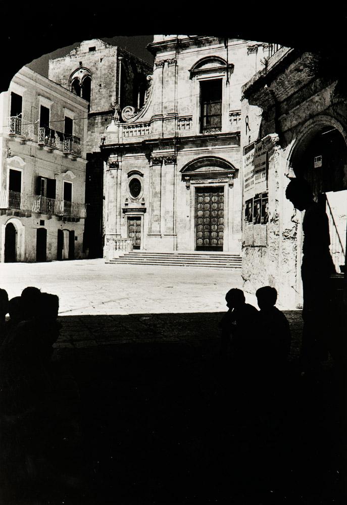 Castellaneta, Taranto, 1970