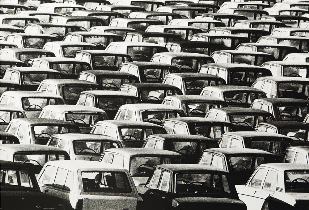 Vado, Porto, ca. 1970