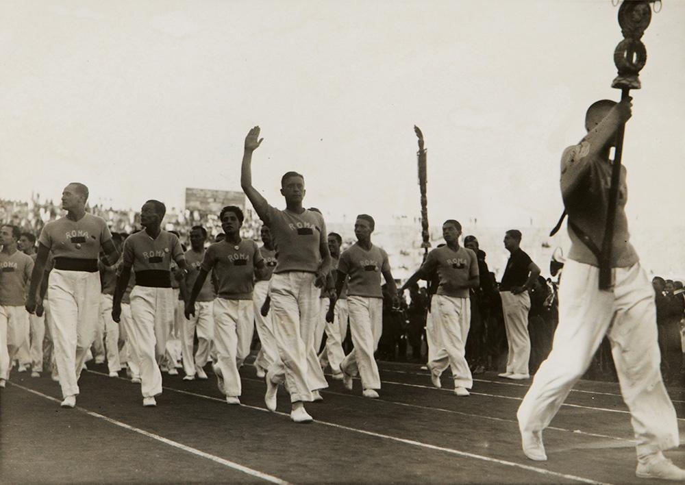Torino, periodo fascista, 1935/'37