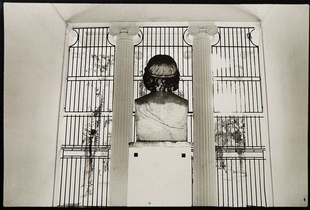 Vedute di Napoli, 1979